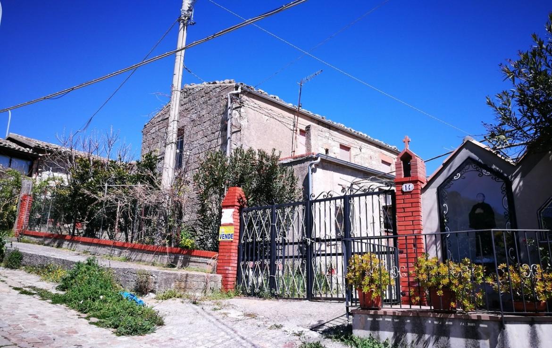 Villetta Rustica Con Giardino E Terrazza Panoramica Casa